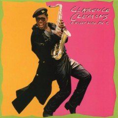 A Night With Mr. C (Expanded Edition) - Clarence Clemons