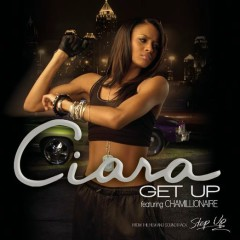 Get Up feat. Chamillionaire - Ciara