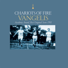Chariots Of Fire (Original Motion Picture Soundtrack / Remastered) - Vangelis