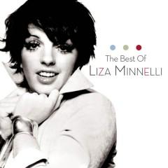 The Best Of Liza Minnelli - Liza Minnelli