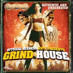 Grind House - Evenodds