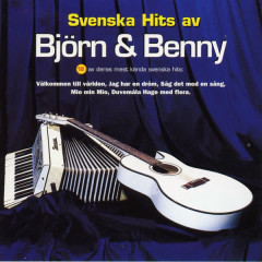 Svenska hits av Björn & Benny - Various Artists