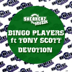 Devotion (feat. Tony Scott) - Bingo Players, Tony Scott
