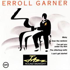 Jazz Around Midnight:  Erroll Garner - Erroll Garner