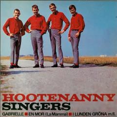 Hootenanny Singers II - Hootenanny Singers