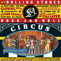The Rolling Stones Rock And Roll Circus - Various Artists