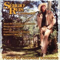Sergio Reis e Convidados - Sergio Reis