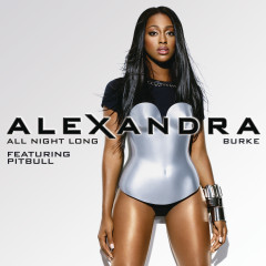 All Night Long - Alexandra Burke, Pitbull