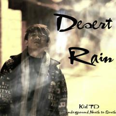 Desert Rain (Single)