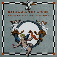 The Greatest Story Ever Told - Balaam And The Angel