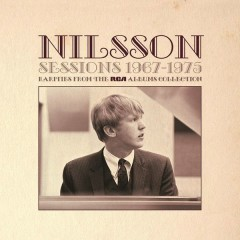 Sessions 1967-1975 - Rarities from The RCA Albums Collection - Harry Nilsson