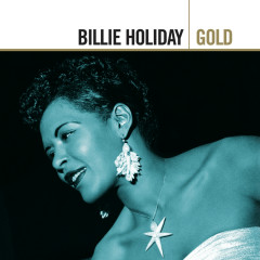 Gold - Billie Holiday