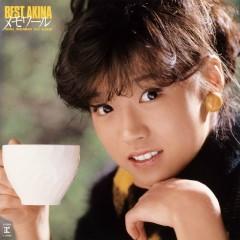 Best Akina Memoire (2012 Remaster) - Akina Nakamori