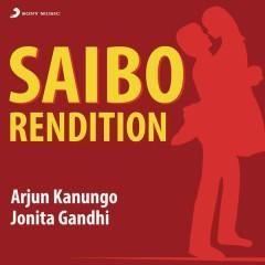 Saibo (Rendition) - Arjun Kanungo,Jonita Gandhi