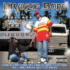 Krayzie Bone Presents: The Bum Keef G - The Bum Keef G
