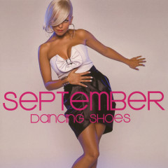 Dancing Shoes - September