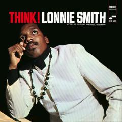 Think (Remastered 2003/Rudy Van Gelder Edition) - Dr. Lonnie Smith