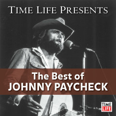 Time Life Presents: Johnny Paycheck: The Starpointe Recordings - Johnny Paycheck