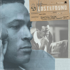 Lost & Found: Love Starved Heart - Expanded Edition - Marvin Gaye