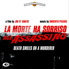 La morte ha sorriso all'assassino - Umberto Pisano, Edda Dell'Orso