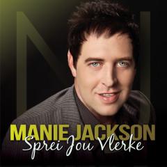 Sprei Jou Vlerke - Manie Jackson