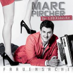 Frauensache - Marc Pircher