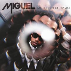 Kaleidoscope Dream (Deluxe Version) - Miguel