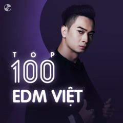 Top 100 Nhạc EDM Việt Hay Nhất