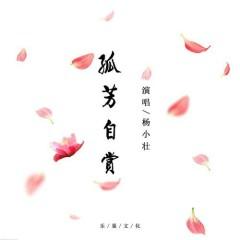 Cô Phương Tự Thưởng (Single) - Dương Tiểu Tráng