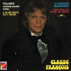 Toi et moi contre le monde entier - Claude François