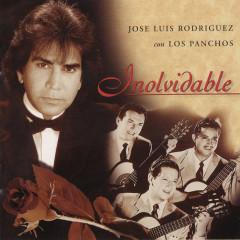 Jose Luis Rodriguez con Los Panchos - Inolvidable - José Luis Rodríguez