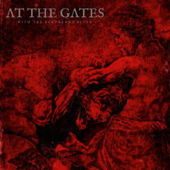 With The Pantheons Blind - EP - At The Gates