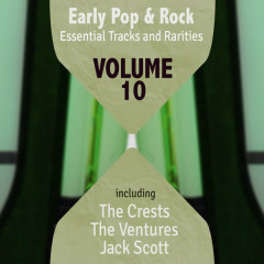 Early Pop & Rock Hits, Essential Tracks and Rarities, Vol. 9 - Various Artists