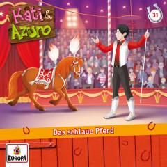 Folge 31: Das schlaue Pferd - Kati & Azuro
