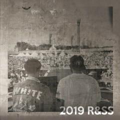 2019 R&SS - SAM&SP3CK, DJ Ruppy