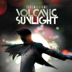 Volcanic Sunlight - Saul Williams