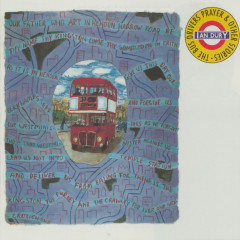 The Bus Driver's Prayer & Other Stories - Ian Dury
