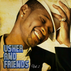 Usher and Friends, Vol. 2 - Usher