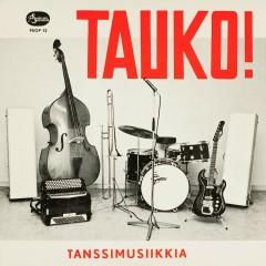 Tauko! - tanssimusiikkia - Various Artists