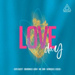 Love Day EP1 - ANALAGA