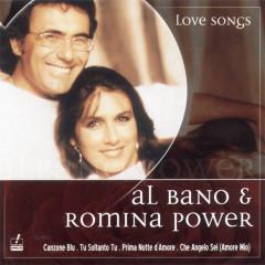 Love Songs - Al Bano & Romina Power