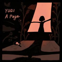 A Page - Yuqi
