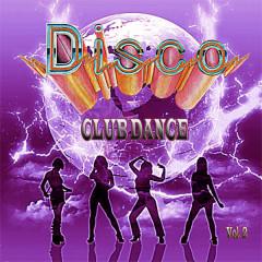 Disco Club Dance, Vol. 2