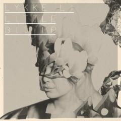 Little Bit EP - Lykke Li
