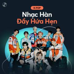 Nhạc K-POP Đầy Hứa Hẹn - Various Artists