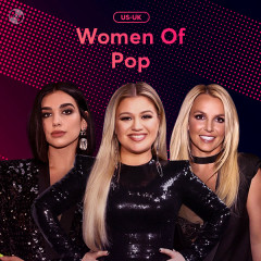 Women Of Pop! - Various Artists