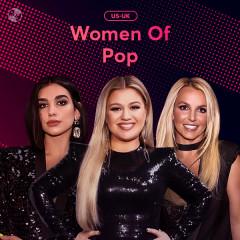 Women Of Pop!