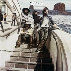 (Untitled) /(Unissued) - The Byrds