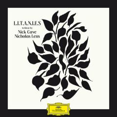 LITANIES - Nicholas Lens, Nick Cave
