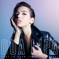 Lost in Your Light (feat. Miguel) [Remix EP] - Dua Lipa, Miguel